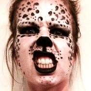 me boze luipaard